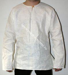 Camisa 14th century