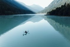 Floating. by Dominic Starley - Photo 171421073 - 500px North Cascades, Washington