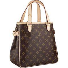 Louis Vuitton Batignolles M51156 Brown On Sale With 78% Off