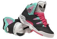 Adidas ORIGINALS Miami Light GLC basketball Shoes #adidas #BasketballShoes