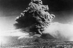 Vesuvius 1944