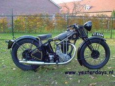 1930 OK Supreme, 500cc.Following the dissolution of the founding partnership in 1927, Ernest Humphries appended Supreme to the original marque, and a year later OK-Supreme had won their first and only TT win in the Isle of Man with Frank Longman's victory. By the 1930s, all OK-Supremes were four-strokes with JAP or Matchless motors. After the Second World War, however, the logo only ever appeared on a few grass track racing bikes.