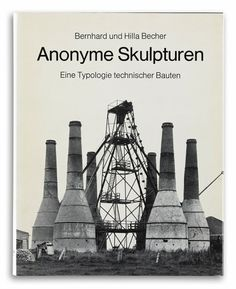From Functional to Conceptual: The Influence of Bernd and Hilla Becher