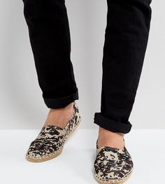 51306773921 Get this Asos s espadrilles now! Click for more details. Worldwide  shipping. ASOS Wide