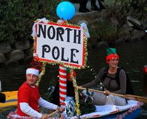 SoCal Holiday Boat Parades