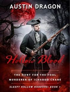 Book review of Hollow Blood by Austin Dragon: http://olivia-savannah.blogspot.nl/2015/04/hollow-blood-review.html