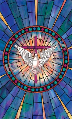 Image result for scottish cathedral dove stained glass