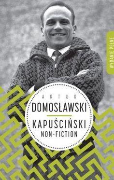 """Najsłynniejsza biografia ostatnich lat Pierwsze wydanie """"Kapuściński non-fiction"""" było wydarzeniem wykraczającym poza ramy literatury i kultury. W burzliwym sporze o nią przejrzała się współczesna Polska wraz ze swoimi namiętnoś..."""