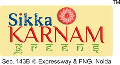 Now available a high class residence at #sikkakarnamgreensnoida under your budget.