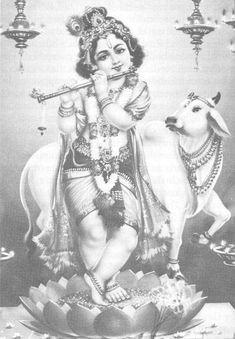 Srimad Bhagavad - Gita: Gita : Ch-7. Slo-3.
