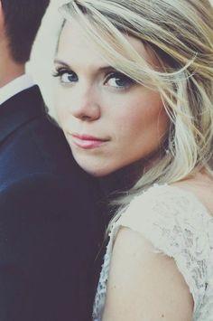 Bridal Headshot...love love