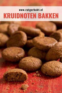 Dutch Recipes, Christmas Cookies, Sweets, Beef Stroganoff, Vegan, Instant Pot, Om, Desserts, Bakken