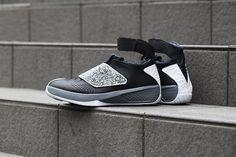 "Air Jordan XX ""Cool Grey"""