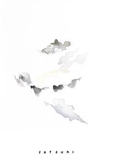 FLOATING ENIGMA — satsuki shibuya