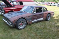 Projects - 63 Falcon Build Thread - Stockcar for the Street | Page 7 | The H.A.M.B.