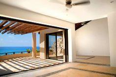 This luxury Caribbean beachfront penthouse is in one of the most exclusive developments in real estate Riviera Maya: Pueblo Escondido - 3 bedroom / 3 bathrooms - $1,069,000 usd!! #PuertoAventuras