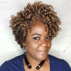 twa hair styles 41 chic crochet braid hairstyles for black hair stayglam 1908