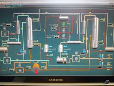Engineering Tools, Chemical Engineering, Electronic Engineering, Process Control, Control System, Industrial, Piping And Instrumentation Diagram, Process Flow Chart, Software