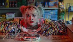 Birds of Prey, the DC Comics' Harley Quinn spinoff starring Margot Robbie, has been given a new title after a disappointing opening weekend. The film … READ FULL ARTICLE Mary Elizabeth Winstead, Arlequina Margot Robbie, Margot Robbie Harley Quinn, Cassandra Cain, Birds Of Prey, Gotham City, Film Dc, Harley Quinn Et Le Joker, Harey Quinn