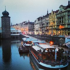 Instagram diary of my recent Europe trip