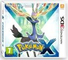 Pokémon X by Nintendo, All-new Pokemon and past favorites come to life with detailed graphics and intense battles. Nintendo 2ds, Nintendo Switch, Nintendo 3ds Games, Pokemon 3ds, Pokemon X And Y, First Pokemon, Pokemon Omega, Pokemon Alpha, Consoles