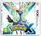 Pokémon X - Nintendo 3DS - Pelit - CDON.COM