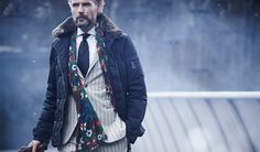 MOORER STYLING / 2014AW | FEATURE | B.R.ONLINE