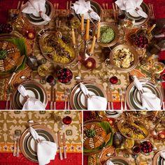 5 destinos para decorar sua mesa/ decoração de mesa/ decoração marroquina/ mesa árabe/ tablescape inspiration