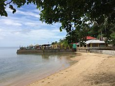 SPENDING HALF-DAY IN BILIRAN PROVINCE WITH SAMBAWAN PROJECT ABORTED – lakwatserongdoctor Day, Beach, Water, Projects, Outdoor, Gripe Water, Log Projects, Outdoors, Blue Prints