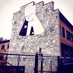Introducing Millo's Urban Art (Italy)