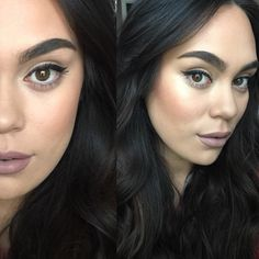 "NYX High Voltage Lipstick in ""Stone"""