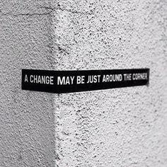 Solo tienes que estar dispues@ un cambio puede llegar en cualquier momento ;) Te recomendamos: • Frases de felicidad • Personas exitosas VS Personas fracasadas • Las leyes de la felicidad