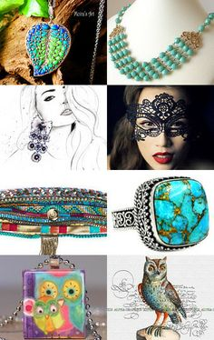 July gifts by Bianca Art on Etsy--Pinned with TreasuryPin.com