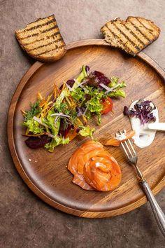 Kartoffelgratin Rezept - Gratin dauphinois   Thomas Sixt Food Blog Cordon Bleu, Bolognese, Prosciutto, Mayonnaise, Cooking, Blog, Mushroom, Gazpacho Recipe, Kitchen