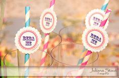 Tag´s Beba-me #aliceinwonderland #tags #tagspersonalizadas #festasinfantis #personalizados #alicenopaisdasmaravilhas #bebame #alice #party #kids #anabellestudioprosa
