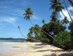 Thailand - Koh Mak Strandabschnitt