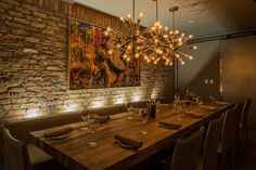 Cibo wine bar south beach on pinterest wine bars for Best private dining rooms miami