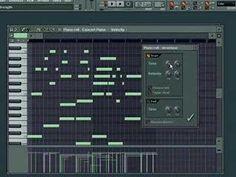FL Studio - Humanizing a composition
