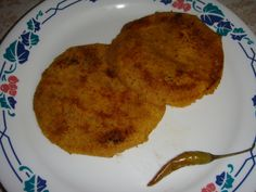 Makki ki roti with bhurji Vegetable Dishes, Indian, Vegetables, Healthy, Breakfast, Food, Mustard, Morning Coffee, Veggie Food