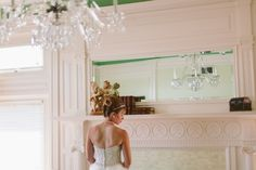 NYLONSADDLE Photography   Bridal Gown   Bridal Hair Ideas   Vintage Inspires   Forever Bride