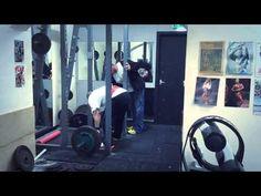 Jak ćwiczyć na siłowni? - Dorian Yates  #siłownia #Yates #ćwiczenia #dieta #kulturysta #trening #mięśnie #trener #kulturystyka  http://cda.pl/somatodrol/ - profesjonalne ćwiczenia dla kulturystów