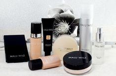 (Werbung) Malu Wilz Foundation im Test / Wie gut sind die Make-Ups Produkte von Malu Wilz? #makeup #foundation #maluwilz #beauty #kosmetik