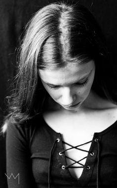 #portret #zwartwit #kroonfotografie