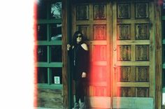 Cinestill 50Daylight Film #lomography #photography