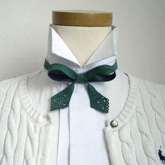 lady bow-tie