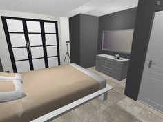 plan 3d chambre logiciel home design 3d gold - Home Design 3d Gold