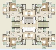 Sunworld Vanalika Floor Plans  ~ Great pin! For Oahu architectural design visit http://ownerbuiltdesign.com