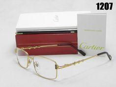 Cartier Filament Eyeglasses Sale-076