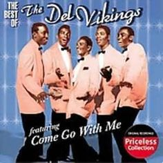 Song hits 1957 - Come Go With Me - Del-Vikings