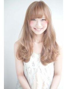 髪型・カット・アレンジの参考にしたいゆるふわヘアスタイル♡ Hairstyle, Long Hair Styles, Beauty, Hair Job, Hair Style, Long Hairstyle, Hairdos, Long Haircuts, Hair Styles